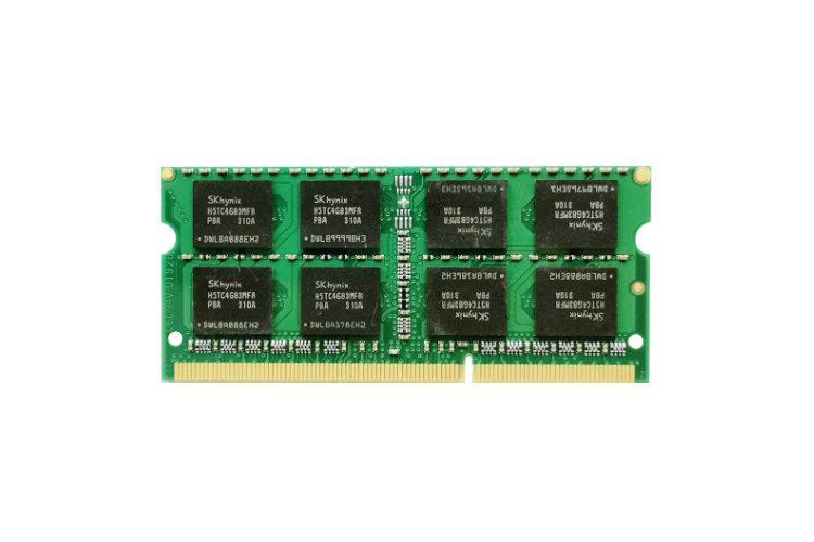 4GB DDR3 MEMORY RAM FOR Toshiba Satellite U500-1F7