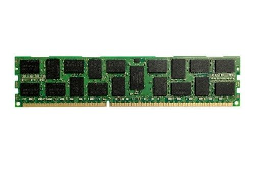 Memory RAM 1x 8GB Dell - PowerEdge R810 DDR3 1333MHz ECC REGISTERED DIMM | R1G72PC31060092Rx4