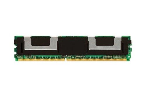 Memory RAM 2x 2GB Dell - Precision R5400 Rack DDR2 667MHz ECC FULLY BUFFERED DIMM | 311-6252